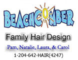 Beachcomber Family Hair Design