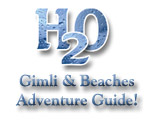 H2O Gimli & Beaches Adventure Guide