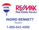 REMAX Real Estate Service