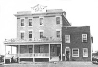 Old Lakeview Hotel